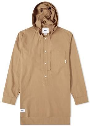 Wtaps WTAPS Spez Dungaree Shirt