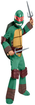 BuySeasons Teenage Mutant Ninja Turtles - Raphael Boys Costume