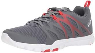Reebok Men's Yourflex Train SC Sneaker