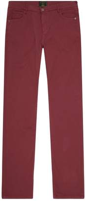 Purdey Twill Trousers