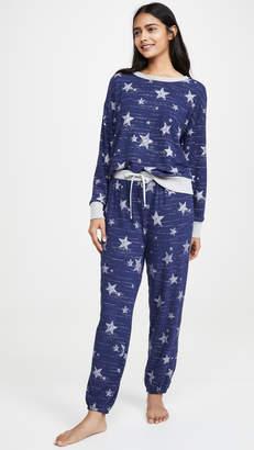 Splendid Stars Long Sleeve PJ Set