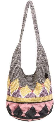 The Sak Limited Edition Crochet Ashbury 120 Hobo