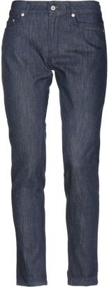 Dondup Denim pants - Item 42700341PT