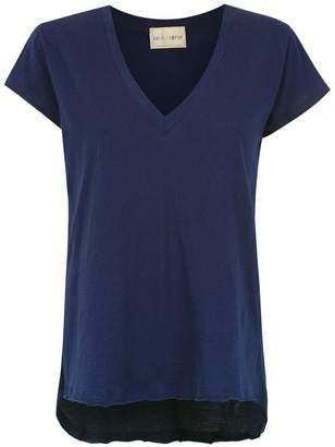 Andrea Bogosian v-neck t-shirt