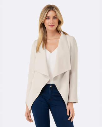 Forever New Rosa Waterfall Jacket