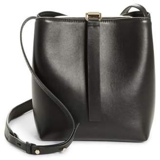 Proenza Schouler Frame Leather Crossbody Bag