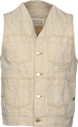 Maison Margiela Denim outerwear - Item 42629679GR