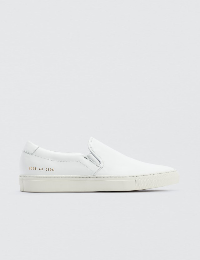 Common ProjectsCommon Projects Slip On Retro