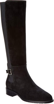 Aquatalia Natalee Waterproof Suede Boot