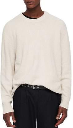 AllSaints Hane Crewneck Sweater