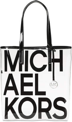 Michael Kors The Michael Bag Large North South Tote