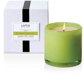Lafco Inc. Rosemary Eucalyptus Office Candle 15.5 oz