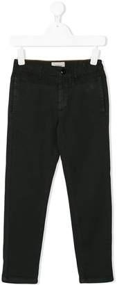 Bellerose Kids straight fit jeans