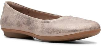 Clarks Collection By Gracelin Vail Flats