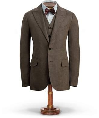 Ralph Lauren Linen Twill Suit Jacket