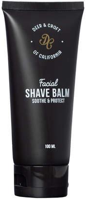 Bey-Berk Deer & Croft Soothe & Protect 100 Ml Shave Balm