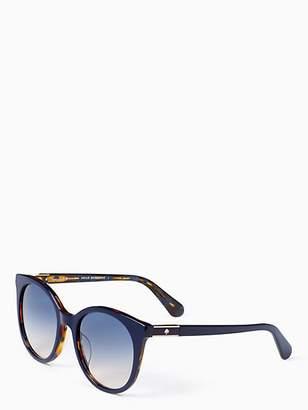 Kate Spade Akayla sunglasses