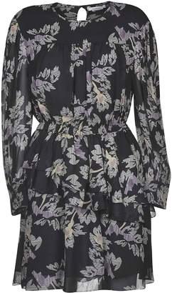 Etoile Isabel Marant Floral Dress