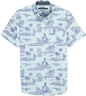 Stoic Atoll Shirt - Men's