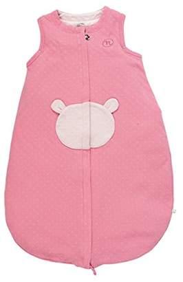 Noukie's Mix & Match Jersey Sleeping Bag 70 cm antique pink