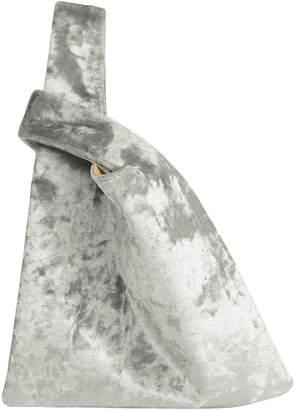 Hayward Mini Silver Shopper Bag
