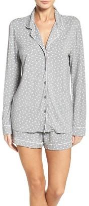 Women's Nordstrom Lingerie Moonlight Pajamas $59 thestylecure.com