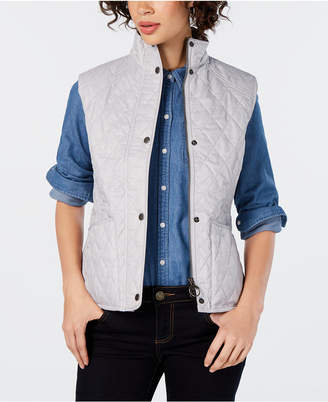 Barbour Summer Liddlesdale Quilted Vest