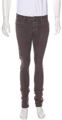 AllSaints Sodium Cigarette Skinny Jeans