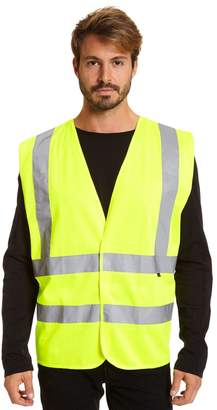 Stanley Men's High-Visibility Safety Vest
