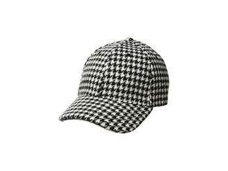 Michael Stars Cozy Patterned Cap