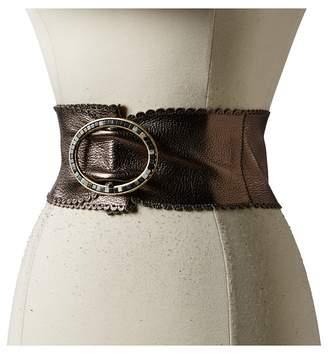 Leather Rock 1729 Women's Belts
