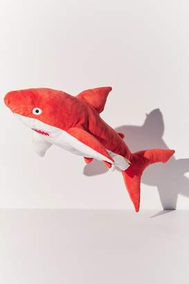 Lorien Stern Stuffed Shark
