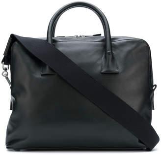 Maison Margiela top handle laptop bag