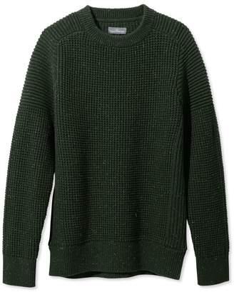 L.L. Bean L.L.Bean Signature Penobscot Sweater, Crewneck