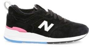 New Balance 997R Perforated Low-Top Runners