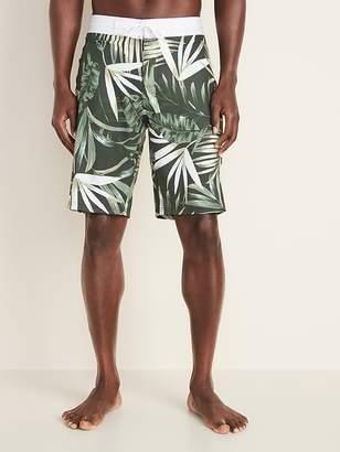 46876be99ba Old Navy Built-In Flex Board Shorts for Men -10-inch inseam