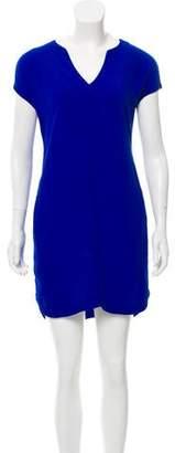 Madewell Sleeveless Mini Dress
