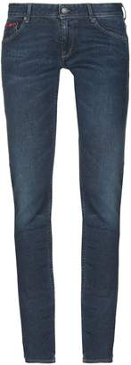 Care Label Denim pants - Item 42720842OA