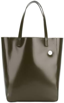 Kara large shopper shoulder bag