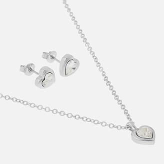 Ted Baker Women's Hadeya Crystal Heart Gift Set