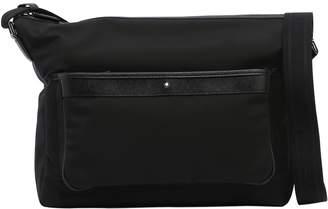 Montblanc Sartorial Jet Nylon Messenger Bag