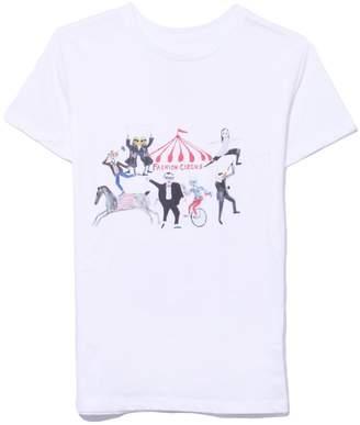 Unfortunate Portrait Fashion Circus Short Sleeve Tee