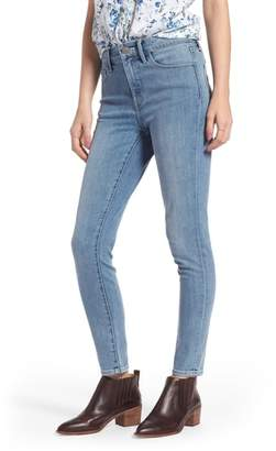 Treasure & Bond Charity High Waist Skinny Jeans