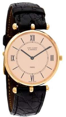 Van Cleef & Arpels Pierre Arpels Watch