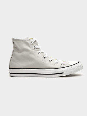 Converse New Unisex Chuck Taylor All Star High Top Sneakers In Mouse Grey