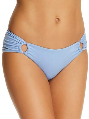 Soluna Solid Loop Full Moon Bikini Bottom