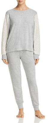 Flora Nikrooz Harbor Cozy PJ Set