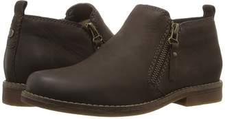 Hush Puppies Mazin Cayto Women's Zip Boots