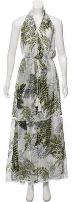 Pippa Tryb 212 Printed Dress