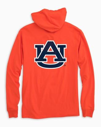 Southern Tide Auburn Tigers T-Shirt Hoodie